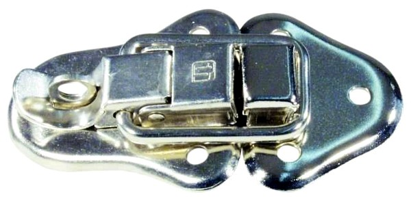OMNITRONIC Spring lock medium 96x52