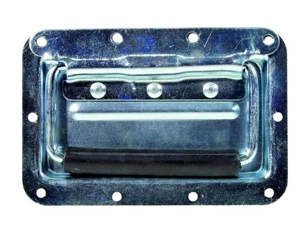 OMNITRONIC Steel-handle (SIMMONS)räkkik, discoland.fi