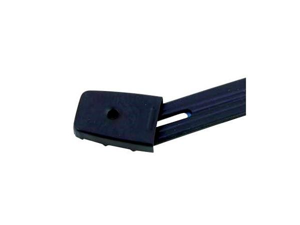 OMNITRONIC Hihnakahva caseen, Strap handle simple