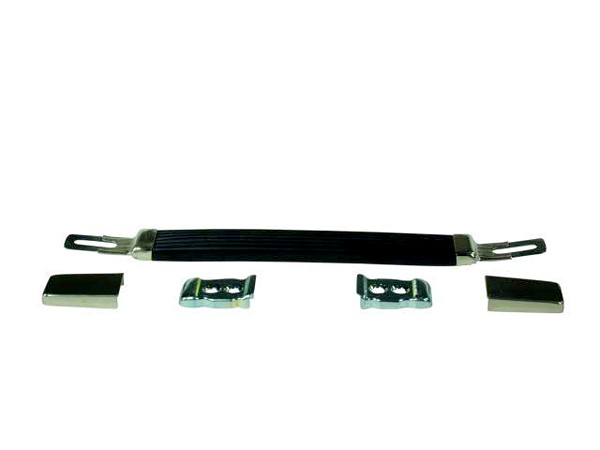 OMNITRONIC Strap handle with steel fixation
