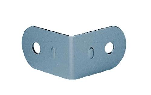 OMNITRONIC Small corner brace 1 hole, discoland.fi