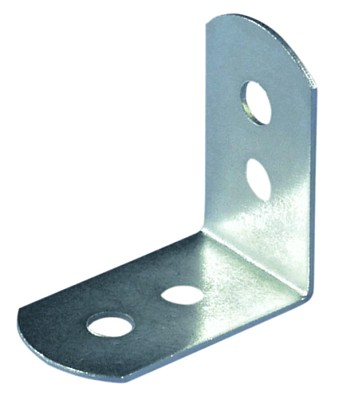 ROADINGER Corner brace high, 2 holes
