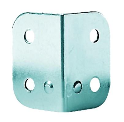 ROADINGER Corner brace round dia=5mm, discoland.fi