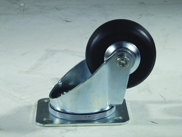 OMNITRONIC Swivel castor 80mm
