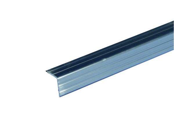 OMNITRONIC Aluminium case angle 22x22mm,, discoland.fi