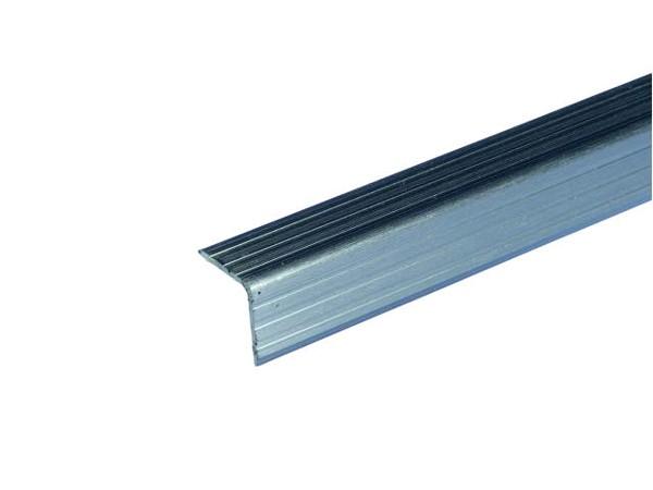 OMNITRONIC Aluminium case angle 25x25mm,, discoland.fi
