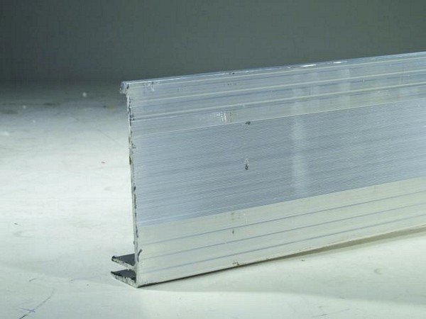 OMNITRONIC Basemaker 30x95mm for 7mm panel pro, delivered in 2m pieces, price per 2 meter