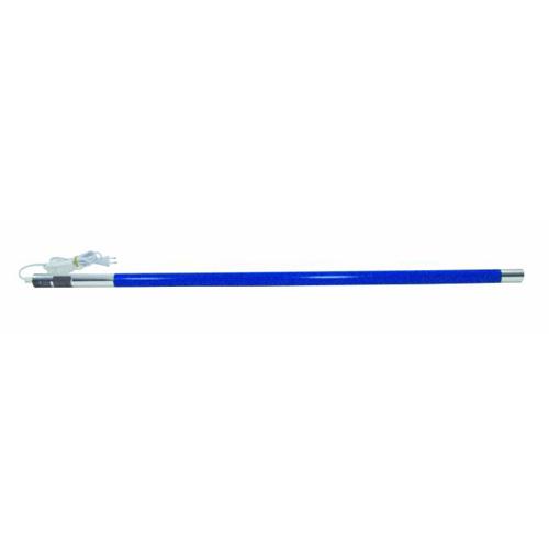 EUROLITE Neon stick T8 36W 140cm blue, discoland.fi