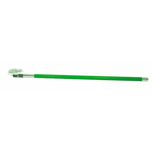 EUROLITE Neon stick T8 36W 140cm green, discoland.fi