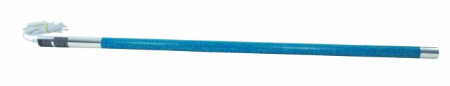 EUROLITE neon stick T8 58W 170cm turquoi, discoland.fi
