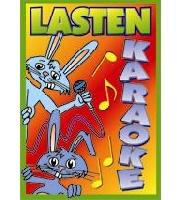 KARAOKE DVD Lasten Karaoke, discoland.fi
