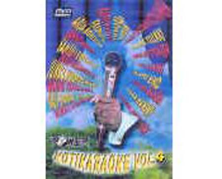 POWER Kotikaraoke Vol-4 DVD levyllä kap, discoland.fi