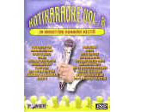 POWER Kotikaraoke Vol 8 DVD levyllä kap, discoland.fi