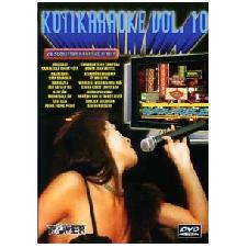 POWER Kotikaraoke Vol 10 DVD karaoke lev, discoland.fi