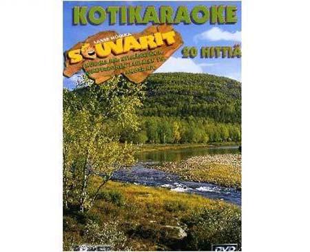 POWER Souvarit 20 Hittiä DVD, discoland.fi