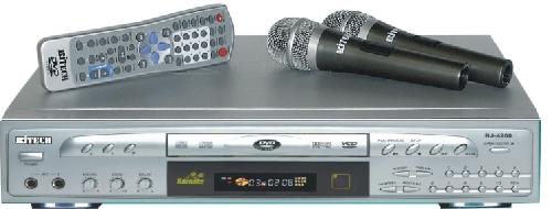 RJTECH POISTUNUT TUOTE..RJ-4200 Karaoke , discoland.fi