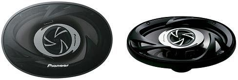 PIONEER TS-A6901, 2-way TS-A Series <br , discoland.fi