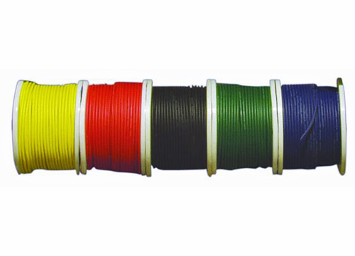 OMNITRONIC Micro cable 0.22mm² Mikrofonikaapeli 0,22, kaksi johtoa + suojamaa, black/100m