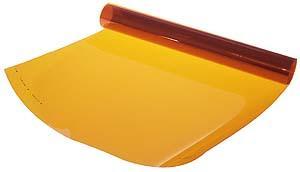 EUROLITE V�rikalvo 105 oranssi 50x61cm. , discoland.fi