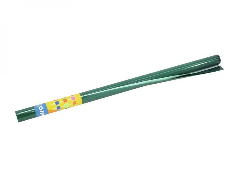 EUROLITE Värikalvo 124 tummanvihreä 50x61cm. Lämpöä kestävä värikalvo sopii lähes kaikille valoille, oli sitten kyseessä hehkulampusta, halogeenista tai LEDistä. Kestävyyden kannalta etäisyysarviot halogeenipolttimosta kalvoon 30W 2cm, 50W 3cm, 100W 6cm, 300W 10cm, 500W 13cm. Voidaan laittaa lähemmäksikin, mutta väri palaa pois kalvosta nopeasti.