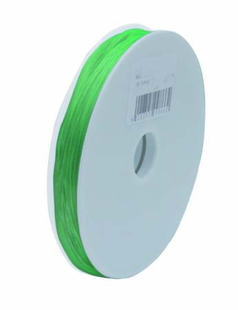 EUROLITE POISTUNUT... TUOTE...Fluorescent rope 2mm green 50m