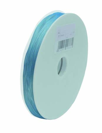 EUROLITE POISTUNUT... TUOTE...Fluorescent rope 4mm light blue 50m