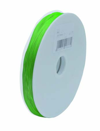 EUROLITE POISTUNUT... TUOTE...Fluorescent rope 4mm yellow/green 50m