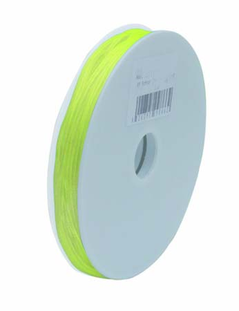 EUROLITE POISTUNUT... TUOTE...Fluorescent rope 6mm light yellow 50m