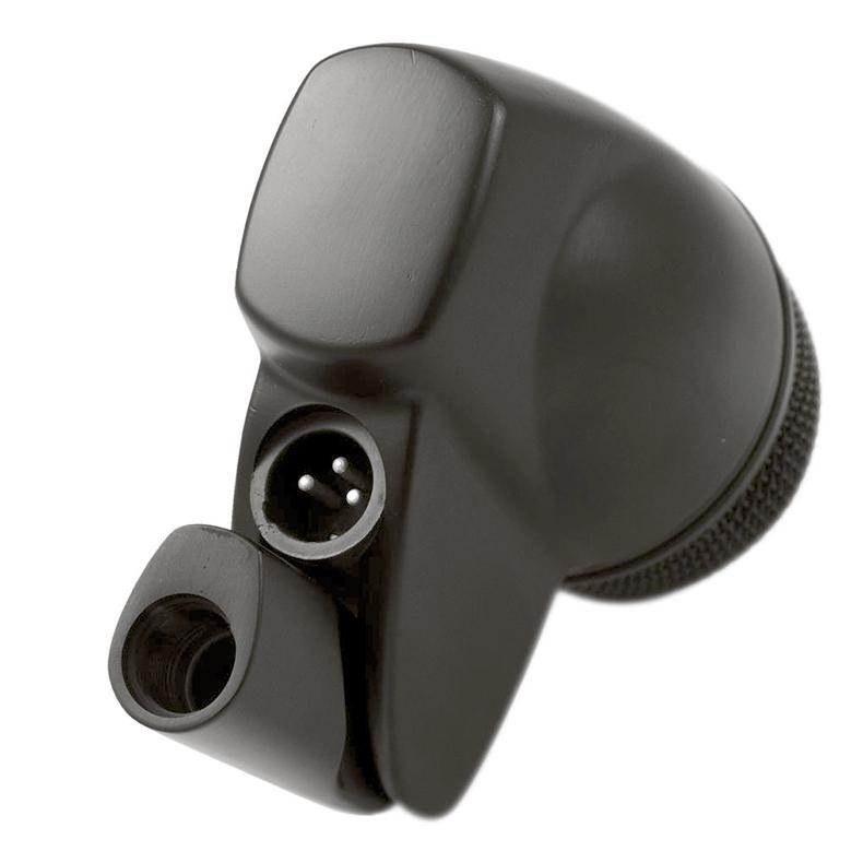 OMNITRONIC KDM-1000 PRO Instrumenttimikrofoni- rumpumikki