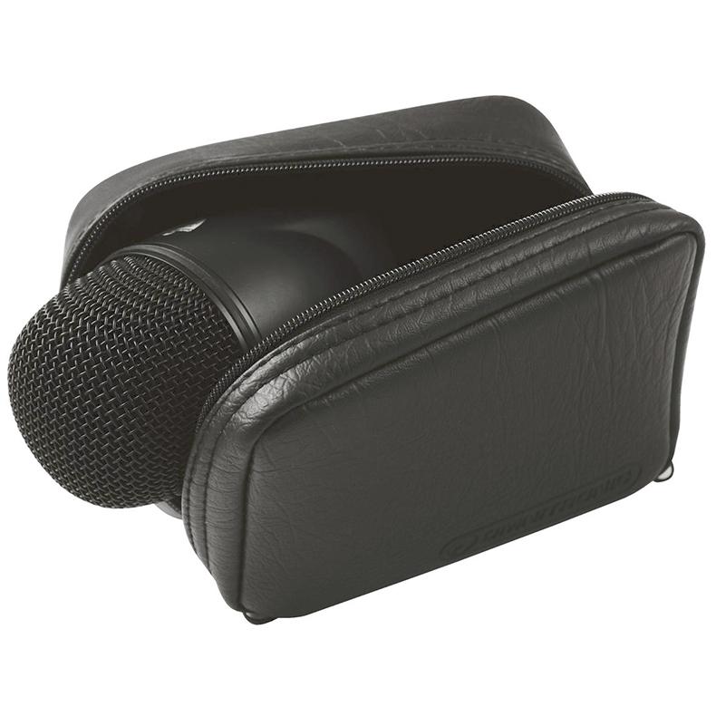 OMNITRONIC KDM-1000 PRO Instrumentti mikrofoni-rumpumikki. Dynamic microphone for bass instruments like kick drums