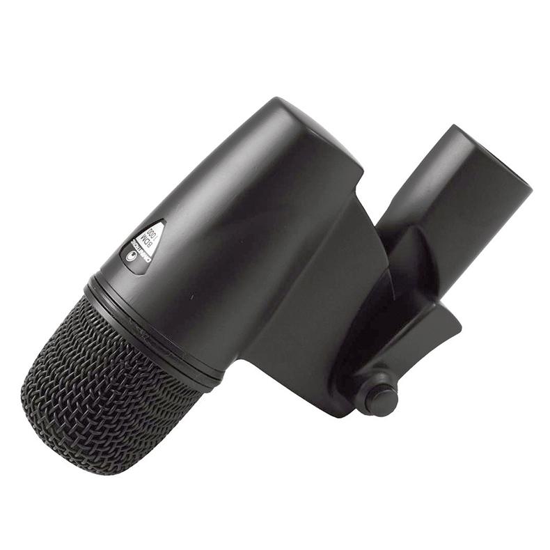 OMNITRONIC BDM-1000 PRO Mikrofoni bassor, discoland.fi