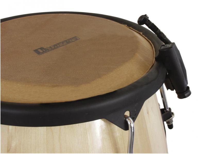 OMNITRONIC DPM-1100 PRO instrumenttimikrofoni rummuille ja perkussioille.