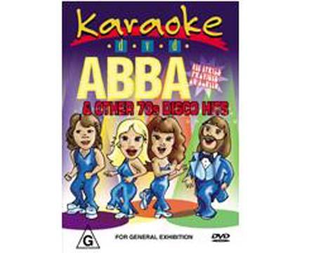 DVD MRA POISTUNUT...TUOTE...Abba & Other, discoland.fi