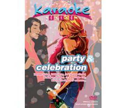 DVD MRA POISTUNUT...TUOTE...Party & Cele, discoland.fi