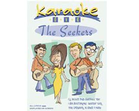 DVD MRA POISTUNUT...TUOTE...The Seekers , discoland.fi