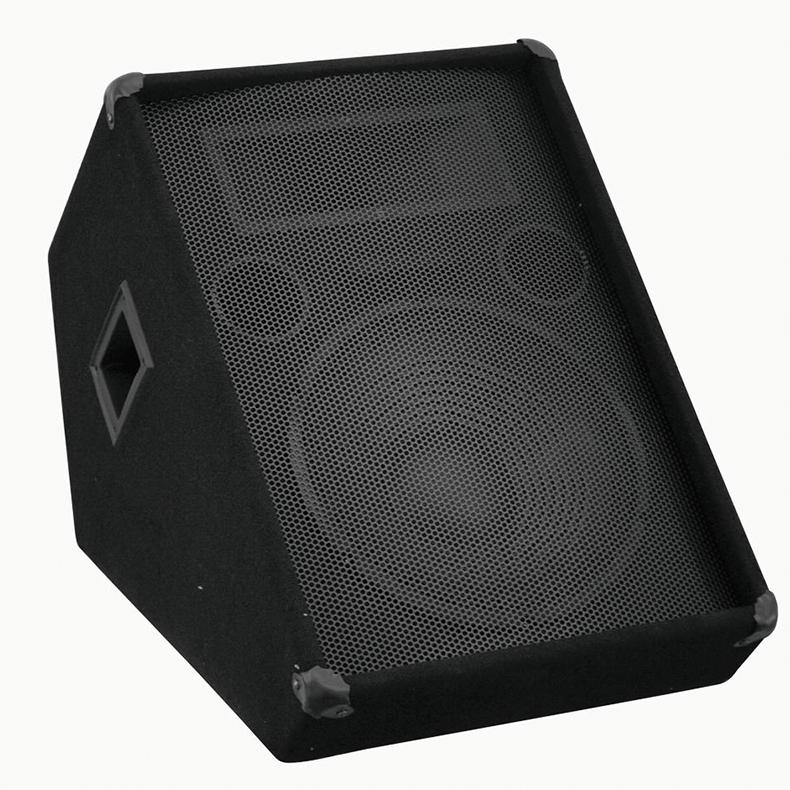 OMNITRONIC M-1230 passiivimonitori pro 1, discoland.fi