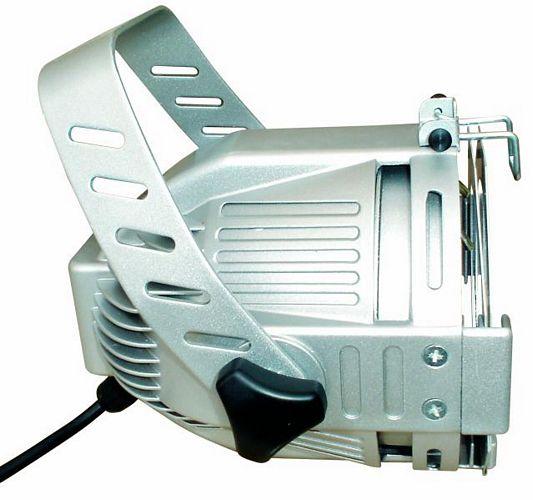 EUROLITE ML-36 ML-36 Ammattimallinen Peilipallo Spotti PAR 36 lampiulle, Pinspot, Professional Design Pinspot silver, For PAR-36 6 V/30 W lamp
