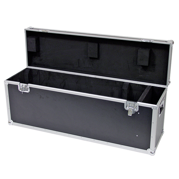 OMNITRONIC Kuljetuslaatikko scannerille. Flightcase for PSC-1200 PRO-Scan