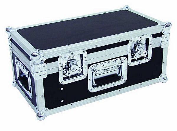 OMNITRONIC Kuljetuslaatikko kartiosovittimille. Universal cone adapter case