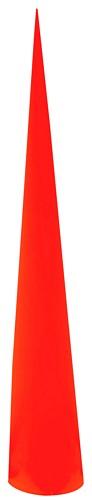 EUROLITE Spare-cone 3m for AC-300, red, discoland.fi