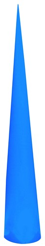 EUROLITE Spare-cone 3m for AC-300, blue