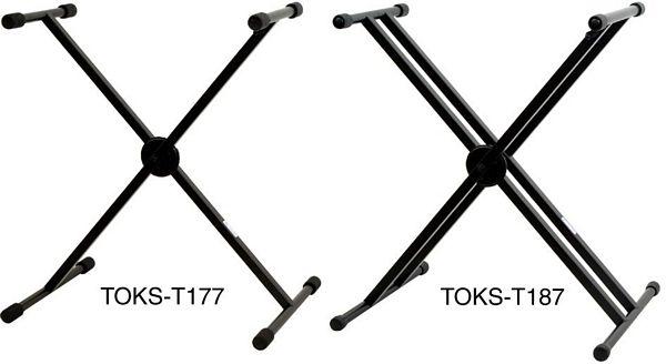 TORNADO TOKS-T187, Keyboardteline, discoland.fi