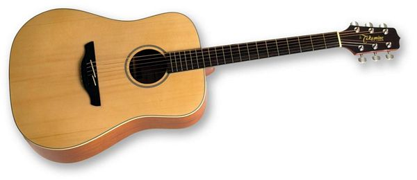 TAKAMINE G510S, Silkinhimme� natural, discoland.fi