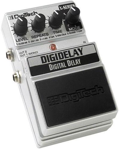 DIGITECH XDD Digi Delay, Huippulaadukas , discoland.fi