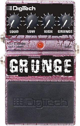 DIGITECH DG Grunge, discoland.fi