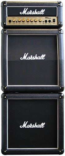 MARSHALL MG15 FXMS DM Dave Mustaine Micr, discoland.fi
