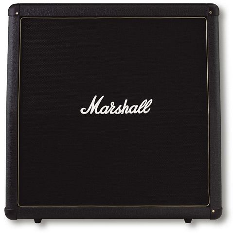 MARSHALL AVT412X Taitettu yläkaappi, 20, discoland.fi