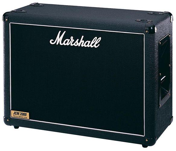 MARSHALL TSLC212 Kaiutinkaappi, TSL122 C, discoland.fi