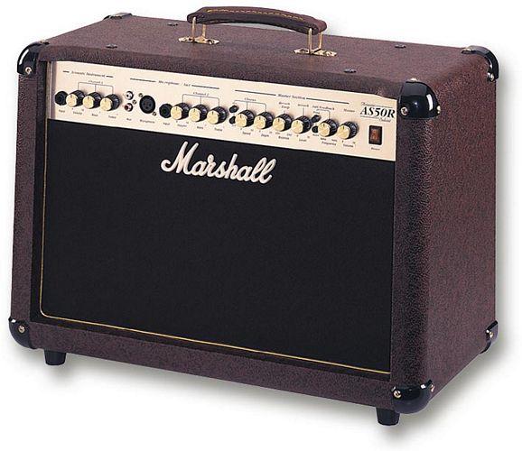 MARSHALL AS50D, 50 W vahvistin, 2 x 8