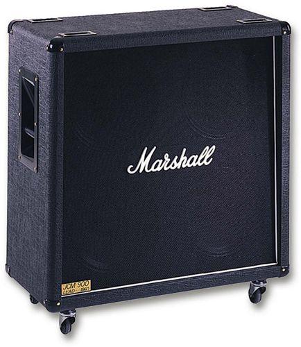 MARSHALL 1960BV, Vintage Suora alakaappi, discoland.fi